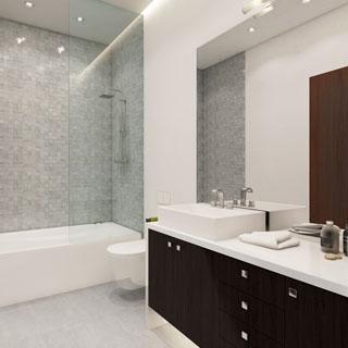 Kitchen & Bathroom Gallery
